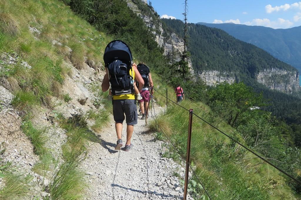 hotel-abete-bianco-andalo-trekking